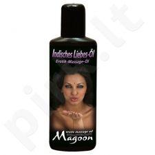 Masažo aliejus Magoon Indiška meilė (100ml)