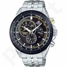 Vyriškas laikrodis Casio Edifice EFR-561DB-1AVUEF