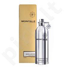 Montale Paris Wood & Spices, kvapusis vanduo vyrams, 100ml