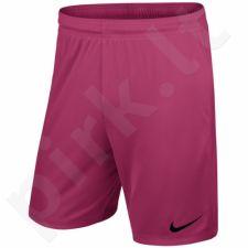 Šortai futbolininkams Nike Park II Junior 725988-616