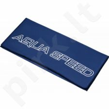 Rankšluostis Aqua-speed Dry Flat 200g 70x140 tamsiai mėlyna 10/155