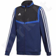 Bliuzonas futbolininkui Adidas Tiro 19 PRE JKT Junior DT5269