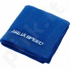 Rankšluostis Aqua-speed Dry Coral 350g 50x100 mėlynas 01/157
