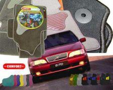 Kilimėliai ARS Volvo S70/V70 /1997-2000