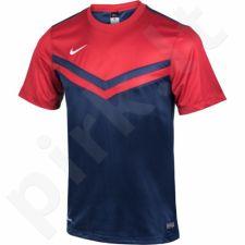 Marškinėliai futbolui Nike Victory II Jersey 588408-411