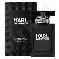Karl Lagerfeld Karl Lagerfeld For Him, tualetinis vanduo vyrams, 100ml, (Testeris)