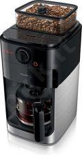 Kavos virimo aparatas Philips Grind & Brew, HD7767/00