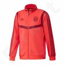 Bliuzonas  adidas Bayern Monachium Presentation 19/20 Jacket M DX9178