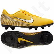 Futbolo bateliai  Nike Mercurial Vapor 12 Club Neymar MG M AO3129-710