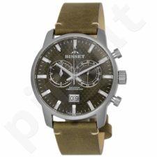 Vyriškas laikrodis BISSET BSCF19DINX05AX