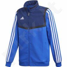 Bliuzonas futbolininkui Adidas Tiro 19 PRE JKT Junior DT5268