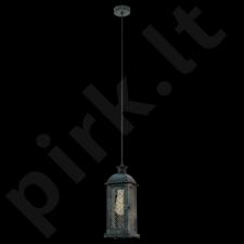 Pakabinamas šviestuvas EGLO 49215 | LISBURN 1