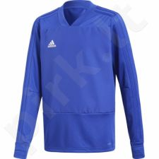 Bliuzonas futbolininkui Adidas Condivo 18 Training Top Junior CG0390