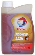 Hidraulinis skystis TOTAL FLUIDE LDS 1L