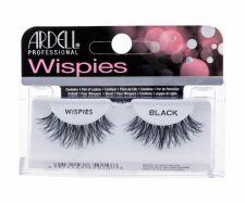 Ardell Wispies, Wispies, dirbtinės blakstienos moterims, 1pc, (Black)