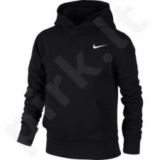 Bliuzonas  Nike B NK Hoodie YA76 BF OTH juoda  JR 619080 010