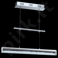 Pakabinamas šviestuvas EGLO 93625 | CARDITO 1