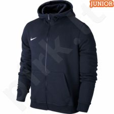Bliuzonas  Nike Team Club FZ Hoody JR 658499 451