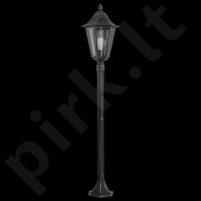 Grindinis šviestuvas EGLO 93463 | NAVEDO