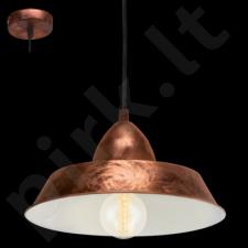 Pakabinamas šviestuvas EGLO 49243 | AUCKLAND