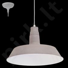 Pakabinamas šviestuvas EGLO 49252 | SOMERTON 1