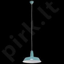Pakabinamas šviestuvas EGLO 49253 | SOMERTON 1