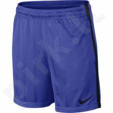 Šortai futbolininkams Nike Dry Squad Jacquard Junior 870121-452