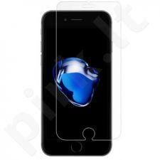 Apsauginis grūdintas permatomas stiklas Apple iPhone7 telefonui