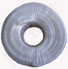 Žarna laistymo PVC skaidri armuota 5/8x25m