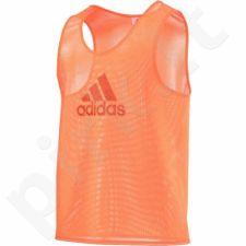 Skiriamieji marškinėliai treniruotėms Adidas BIB 14 F82133