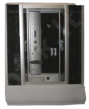Masažinė dušo kabina K611T