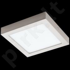 įmontuojamas apšvietimas EGLO 32445 | FUEVA 1