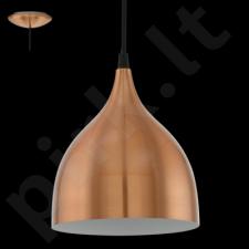 Pakabinamas šviestuvas EGLO 93836 | CORETTO
