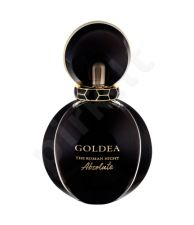 Bvlgari Goldea, The Roman Night Absolute, kvapusis vanduo moterims, 50ml
