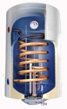 Elektrinis vandens šildytuvas vertikalus kombinuotas GCVS120