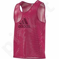 Skiriamieji marškinėliai treniruotėms Adidas BIB 14 F82134
