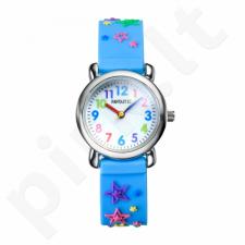 Vaikiškas laikrodis FANTASTIC FNT-S155