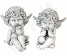 Angelų statulėlės