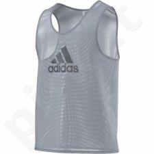 Skiriamieji marškinėliai treniruotėms Adidas BIB 14 D84856