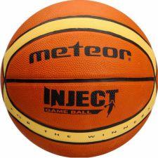 Krepšinio kamuolys Meteor Inject 14 Paneli  07072