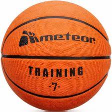 Krepšinio kamuolys treniruotėms Meteor 7 Cellular 07076