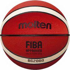 Krepšinio kamuolys Molten B5G2000 FIBA