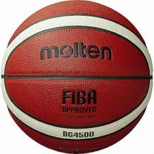 Krepšinio kamuolys Molten B7G4500 FIBA