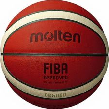 Krepšinio kamuolys Molten B7G5000 FIBA