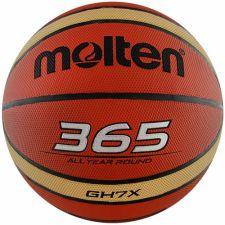 Krepšinio kamuolys Molten GH7X
