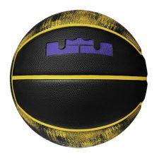 Krepšinio kamuolys Nike LeBron Playground 4P N0002784-966