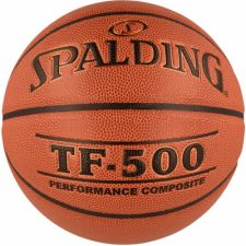 Krepšinio kamuolys Spalding TF-500 USA