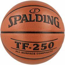 Krepšinio kamuolys Spalding TF-250 USA