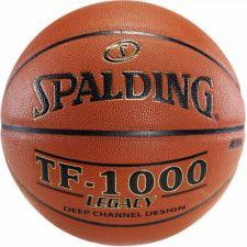 Krepšinio kamuolys SPALDING TF-1000 LEGACY  74450Z