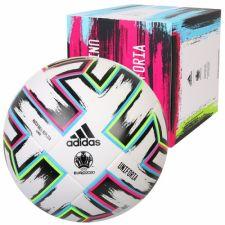 Futbolo kamuolys adidas Uniforia League XMAS Euro 2020 FH7376